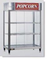Modular Showcase Display Cabinet