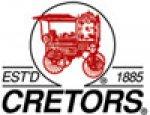 Cretors